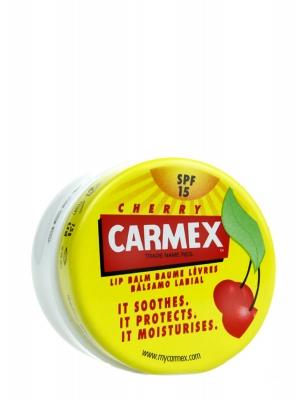 Carmex classic bálsamo labial spf 15 cereza 7,5gr