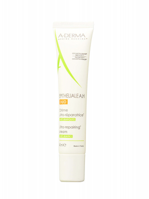 A-derma epithelial a.h duo crema ultra-reparadora 40 ml