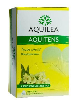 Aquitens 1.8 g 20 sobres para infusión