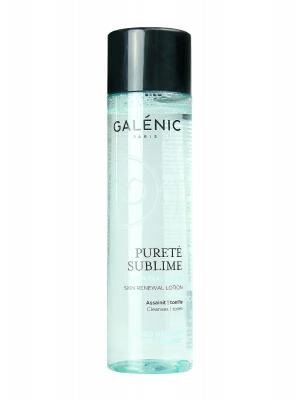 Galenic cauterets loción purificante matificante 200 ml
