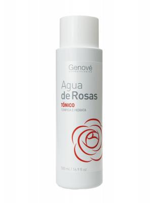 Genové agua de rosas tónico 500 ml