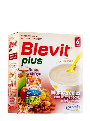 Blevit plus superpapilla 700g