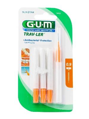 Gum cepillo interdental  proxa 1412
