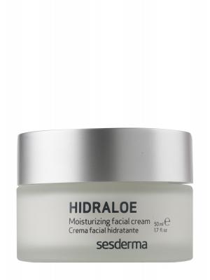 Sesderma hidraloe crema hidratante 50 ml