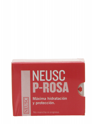 Pastilla neusc-p rosa de 24 g