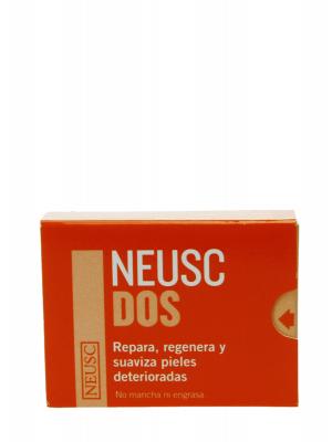 Neusc-2 pastilla lápiz 24 g