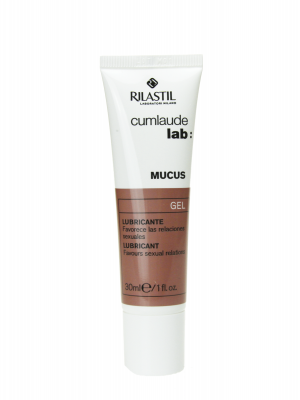 Cumlaude mucus vaginal 30 ml.