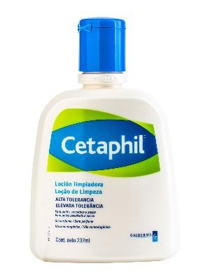 Cetaphil loción limpiadora 200 ml