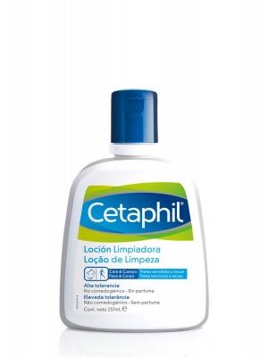 Cetaphil loción limpiadora 237 ml