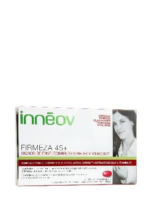Inneov antiedad firmeza 45+ 40 comprimidos