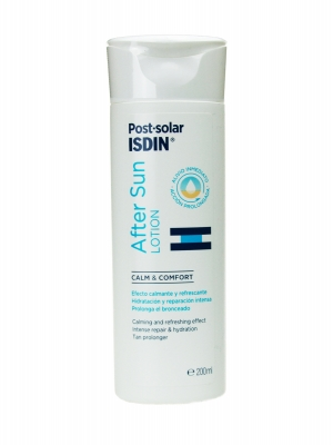 Isdin post-solar lotion 200 ml