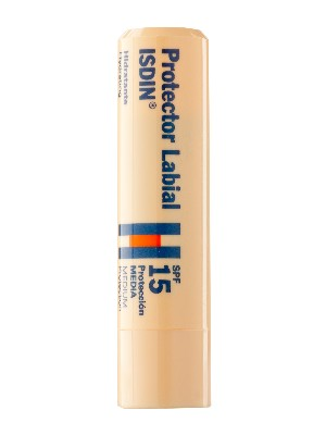 Isdin protector labial spf 15 4 g