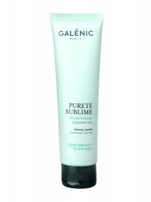 Galenic pureté sublime gel limpiador purificante 100ml