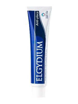 Elgydium dentifrico clorhexidina 75 ml.