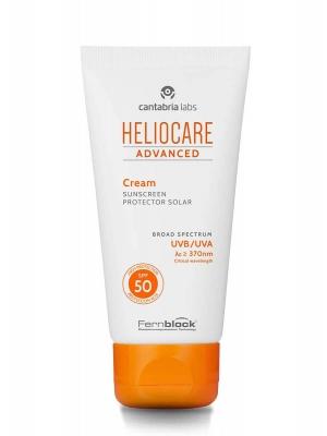 Heliocare advanced crema spf 50, 50 ml