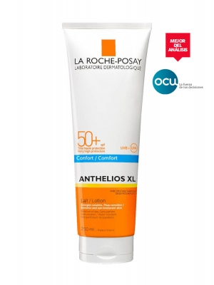 La roche posay anthelios xl confort 50+ 250ml