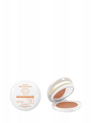 Maquillaje avène arena compacto con alta protección solar spf50 10 gr.
