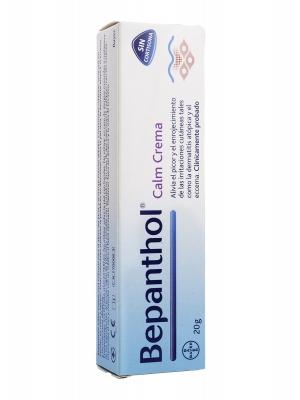 Bepanthol sensicalm crema 20 g