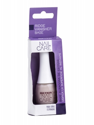 Beter nail care base alisadora de estrias