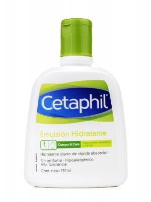 Cetaphil emulsión hidratante 237 ml