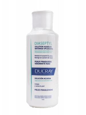 Diaseptyl solución ducray 125 ml