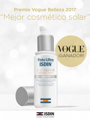 Isdin foto ultra age repair spf 50 50ml