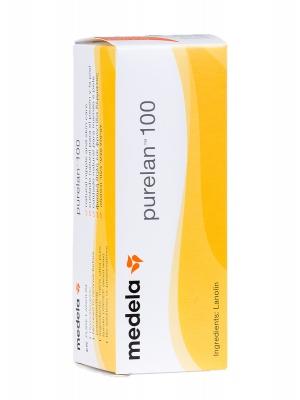 Crema medela purelan 100 para el cuidado pezones 37 gr