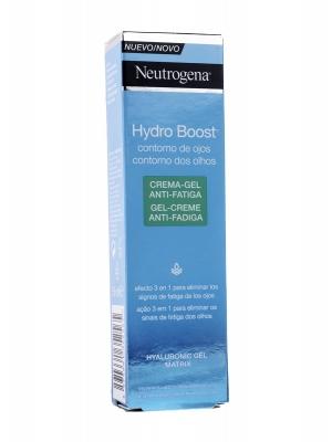 Neutrogena hydro boost contorno ojos 15ml
