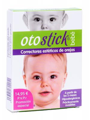 Otostick stick bebe