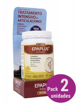 Epaplus arthicare 21 días pack  2 unidades