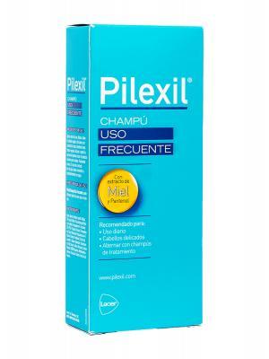 Pilexil champu uso frecuente 300ml