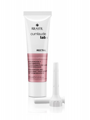 Lipogel rectal cumlaude 30ml