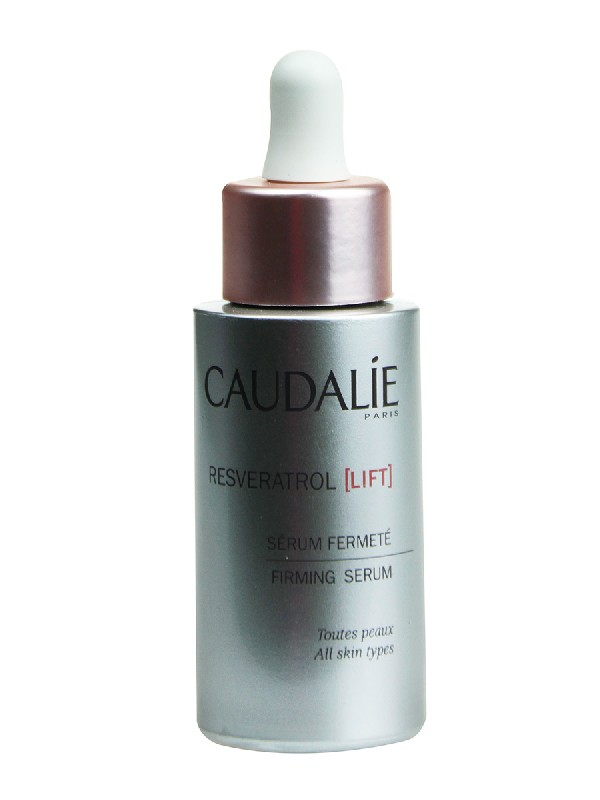 Caudalie sérum firmeza resveratrol  30ml