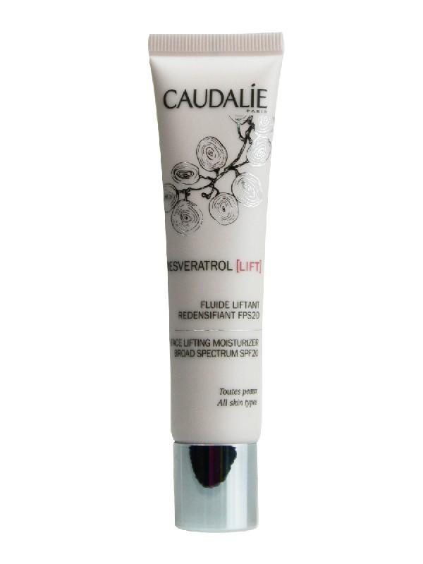 Caudalie resveratrol fluido lifting fps20 40ml