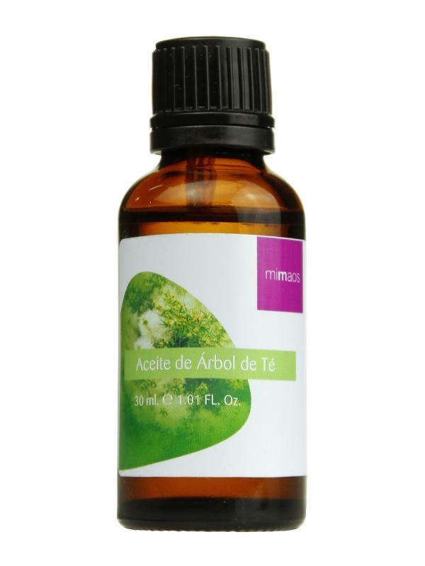Aceite de árbol de té mimaos 30ml