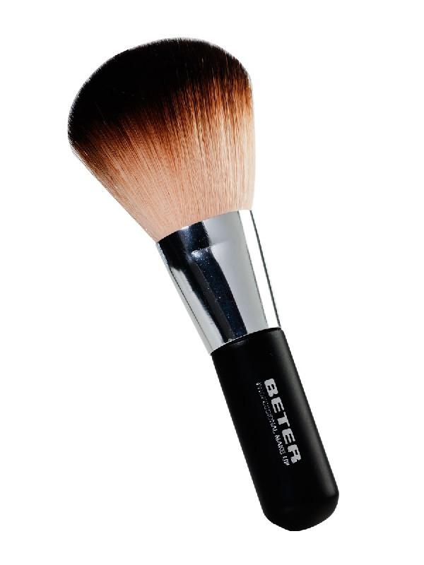 Beter brocha de maquillaje pelo sintético