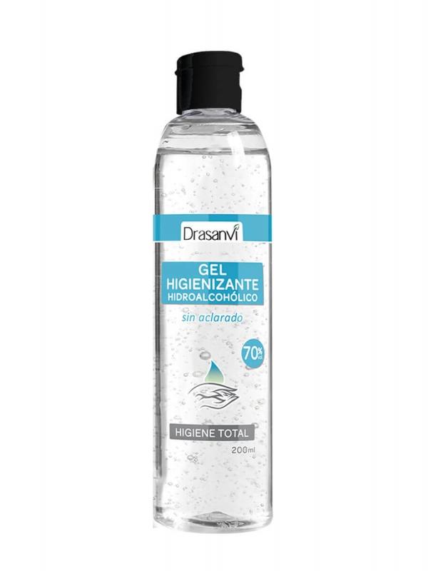 Drasanvi gel hidroalcohólico 200ml