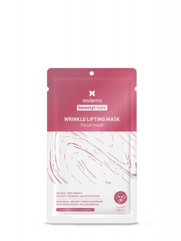 Sesderma wrinkle lifting mask 1 sobre 25 ml