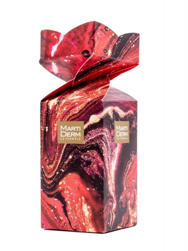Martiderm cracker proteos liposome pack 2019