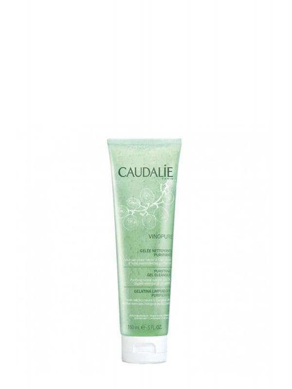 Caudalie gelatina limpiadora purificante 150 ml