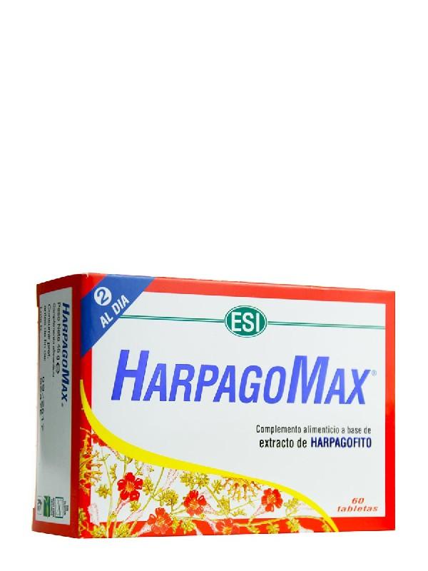 Harpagomax esi 60 comprimidos