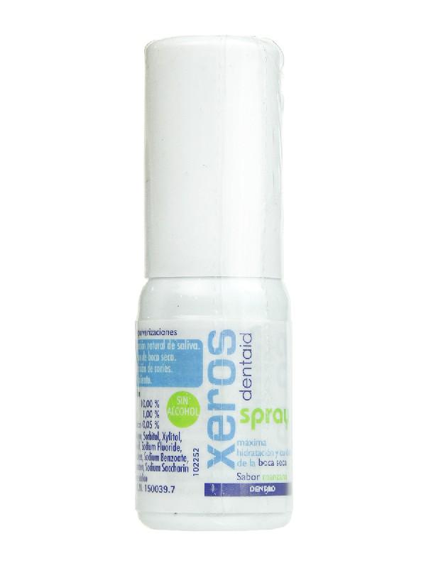 Vitis dentaid xerosdentaid spray 15 ml
