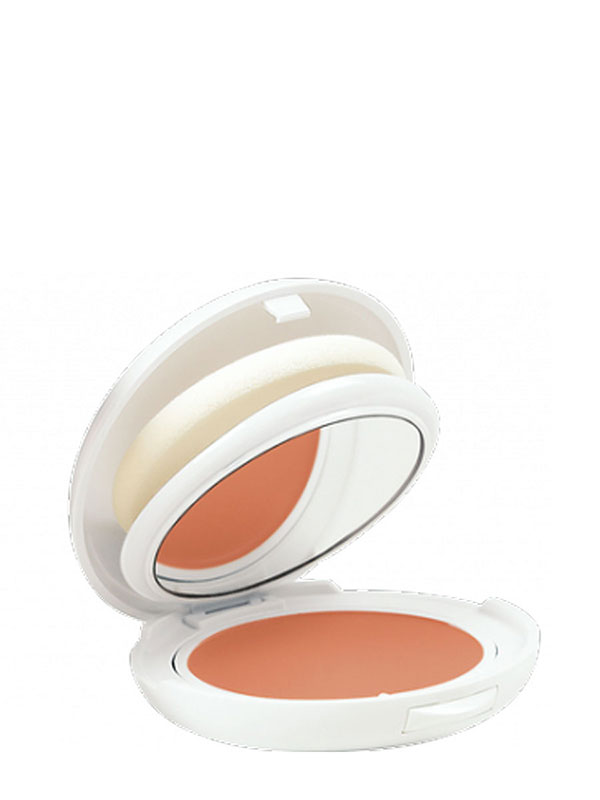 Avène maquillaje compacto color arena spf 50 10 gr