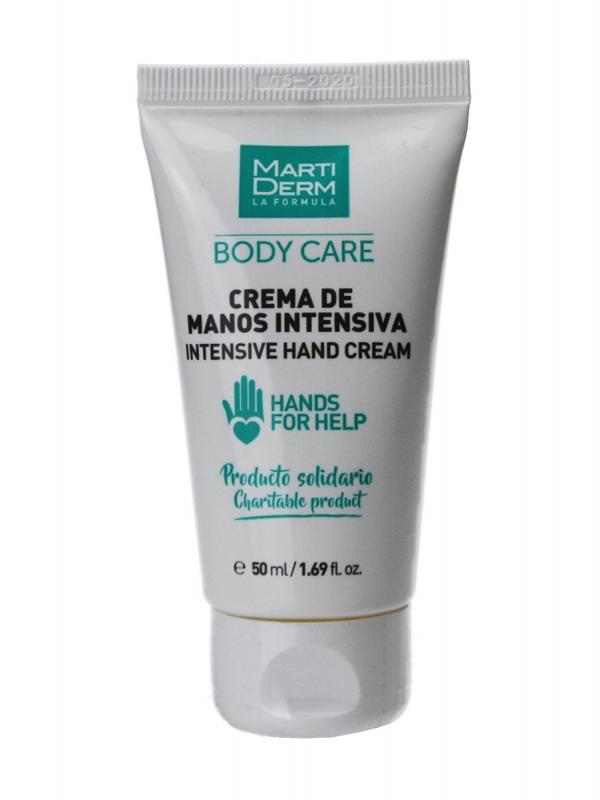 Martiderm crema de manos 50 ml