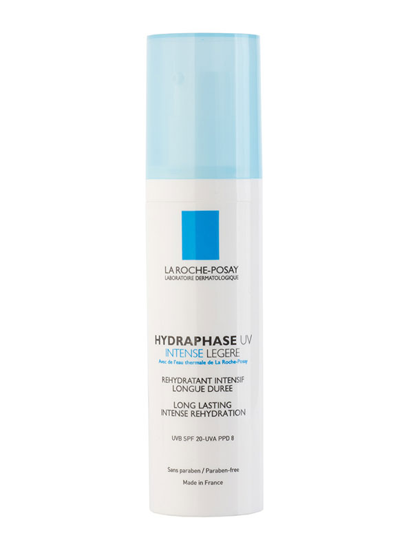 La roche posay hydraphase xl legere 50 ml