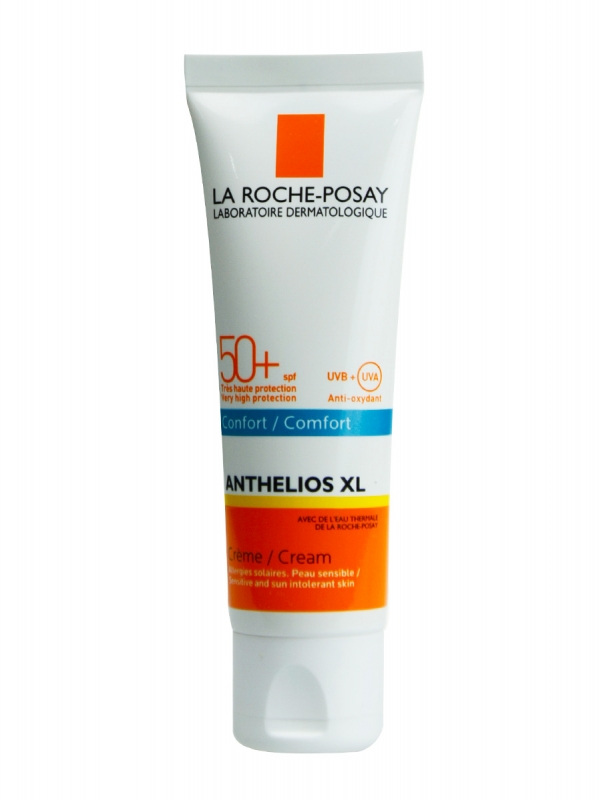 La roche posay anthelios xl crema facial spf 50+ 50ml