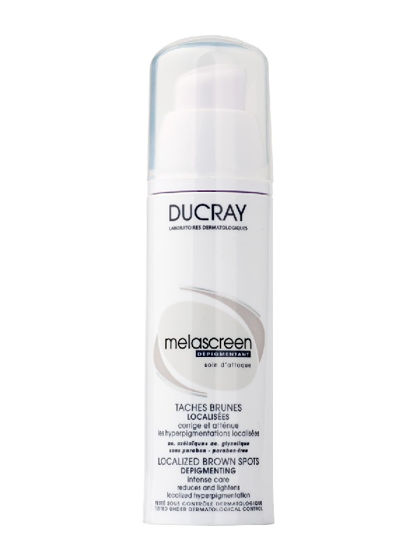 Ducray melascreen despigmentante 30 ml