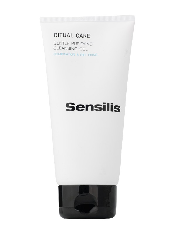 Sensilis gel purificante ritual care