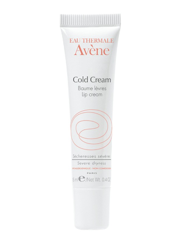Bálsamo labial cold cream.avene. 15 ml