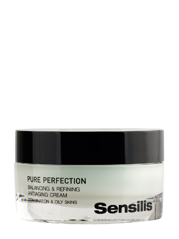 Sensilis pure perfection crema